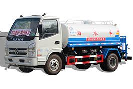 凯马5吨(方)洒水车