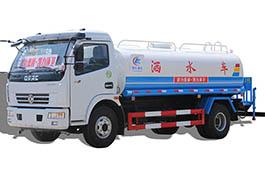 东风大多利卡8吨(方)洒水车